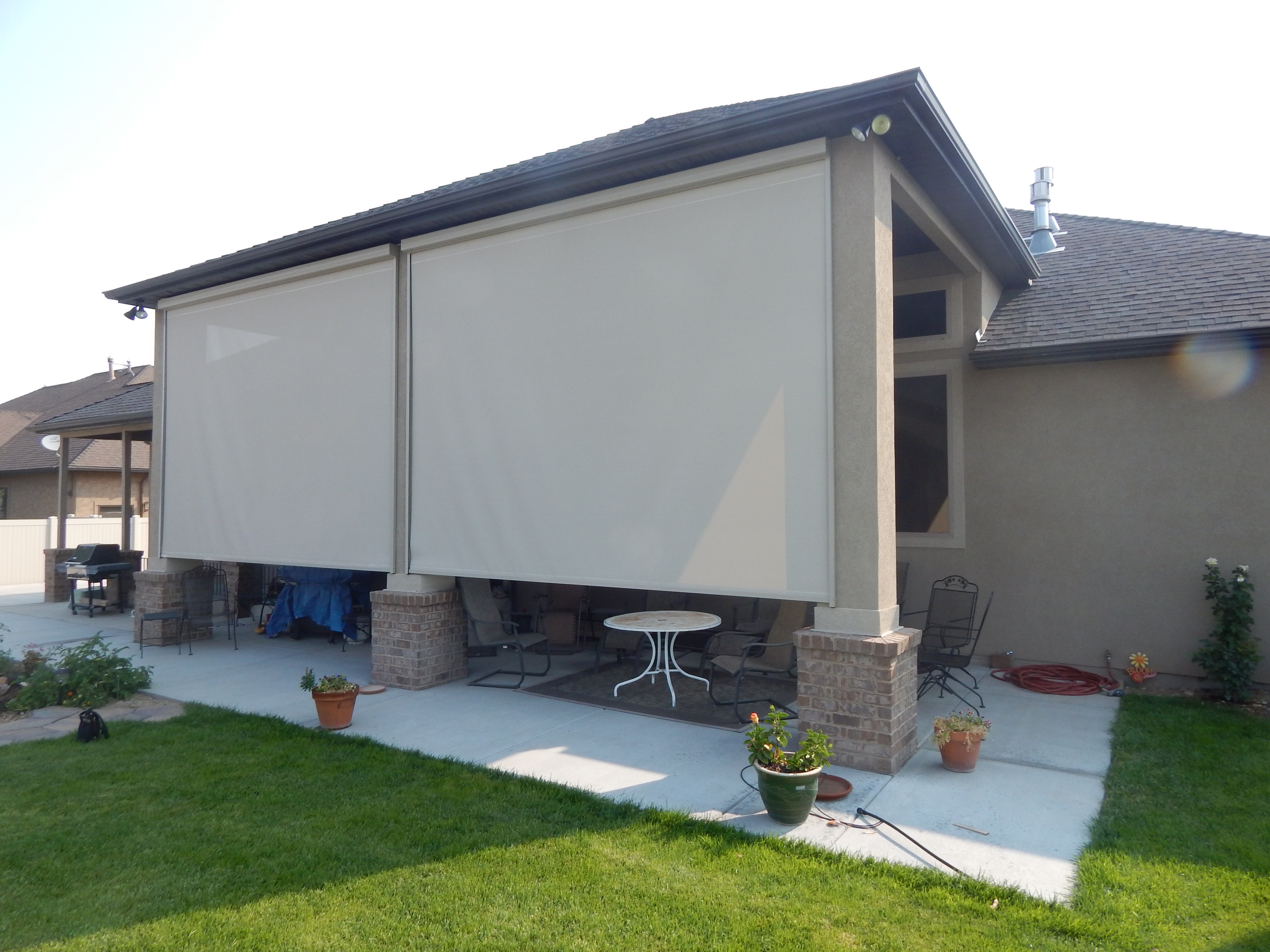 awnings shade nj retractable awning one dealer whole sunsetter