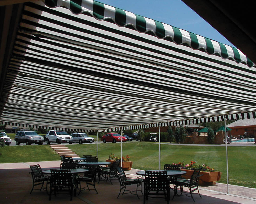 Commercial Patio Covers Amp Canopies Sugarhouse Awning