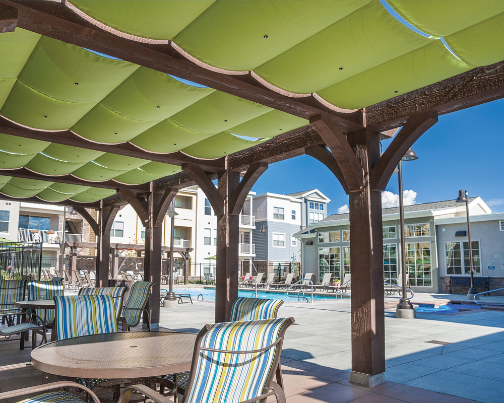 Commercial Patio Covers Amp Canopies Sugarhouse Industries