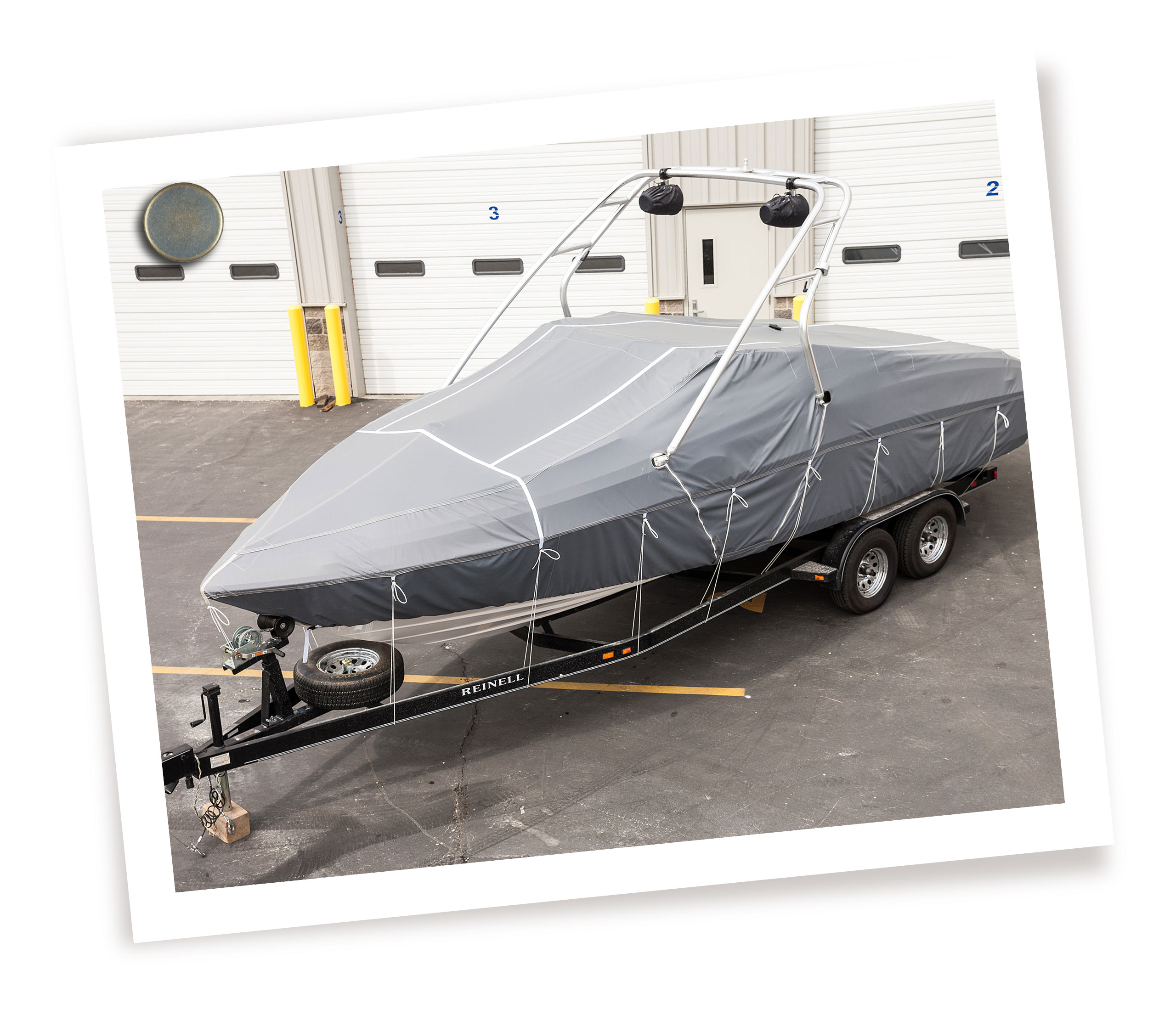 Boat Covers Care Amp Use Sugarhouse Industries